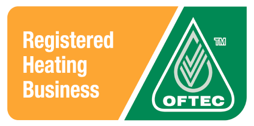 CHris Evans Plumbing and Heating is an OFTEC registered heating business in Mid Wales